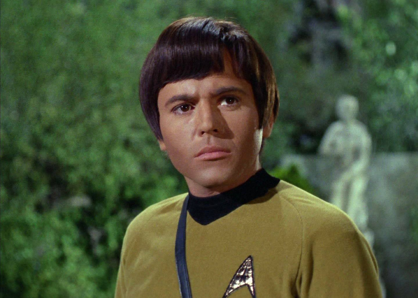 Walter Koenig VIP Event - Star Trek Tour